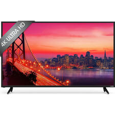 Vizio E50u-D2 - 50-inch 4K Ultra HD SmartCast E-Series Full Array LED Smart TV