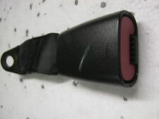 ALFA ROMEO 156 REAR SEAT BELT BUCKLE