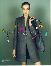 PUBLICITE 2010   STELLA MAC CARTNEY  haute couture