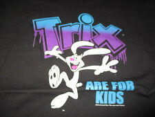 2012 General Mills Cereal TRIX ARE FOR KIDS (LG) T-Shirt