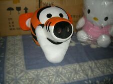 Xmas fancy dress Tigger Mascot costume (just head ) cosplay party game adults