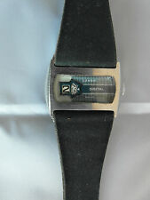 VINTAGE RETRO CAMBIO JUMP HOUR DIGITAL MENS  WRISTWATCH