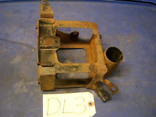 HONDA CL350K3 CL350 CL 350 BATTERY BOX CONTAINER
