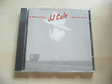 CD  - JJ CALE SPECIAL EDITION - PHONOGRAM 1984