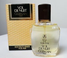 GUERLAIN VOL DE NUIT VINTAGE 30ML/10Z EDT SPRAY /FREE SHIPPING!