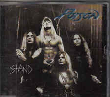 Poison-Stand cd maxi single