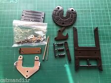 5th Wheel Trailer Coupling Parts to Suit Tamiya 1/14 Trucks Scania Volvo Merc