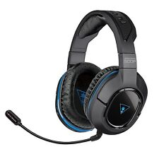 Turtle Beach ear Force stealth 500p Wireless DTS Surround Sound Gaming auriculares