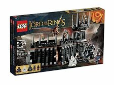 Lego Lord Of The Rings Battle at the Black Gate 79007 Sealed MISB