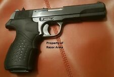 Zastava M57 M70 Tokarev replacement rubber combat grip Yugo Serbia !!! No Safety