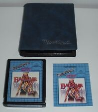 Mystique,Swedish Erotica,Bachelor Party,Classic Video Game for Atari (Dated 1982