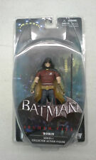 Batman Arkham City ROBIN Series 1/I Collector Action Figure New/Sealed