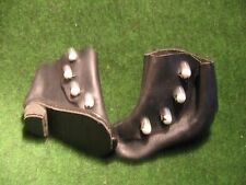 BOTTINES A BOUTONS PERLES   18