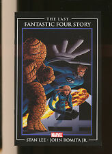 The Last Fantastic Four Story  Marvel US