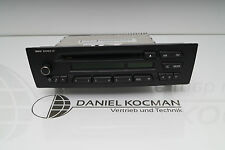 BMW RADIO BUSINESS CD *TOP* 1er E81 E82 E87 E88 3er E90 E91 E92 E93