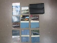 2007 LEXUS ES 350 OWNERS MANUAL WITH EXTRAS!!!