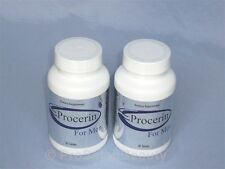 2 x Procerin for Men Tablets Regrowth Anti Hair Loss Natural Stop Male Thinning