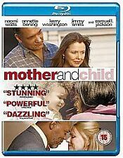 Mother And Child Blu-ray 2012 Ex Rental