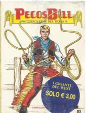 PECOS BILL GIGANTE N°1 BLISTERATO ED.DARDO