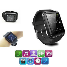 Boys Bluetooth Smart Watch WristWatch For Android Alcatel One Touch C9 C7 LG G3