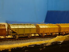 "VR / VLINE HO Scale GH wagon body kits with cut out ends.  ""RARE""....."