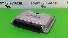 VOLKSWAGON POLO AUC ENGINE CONTROL UNIT 030906032CE 0261207184