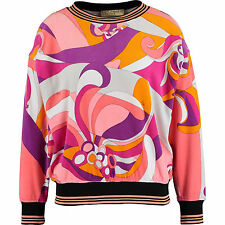 Emilio Pucci Sweater Top UK10 Dress RRP690GBP