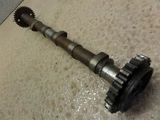 AIRCRAFT AVIATION LYCOMING? CONTINENTAL? CAM SHAFT  LW-18845-ASSY
