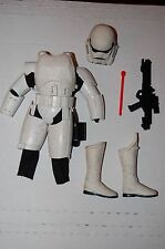 """Stormtrooper Han Solo 12"""" Outfit-Hasbro-Star Wars Custom Side Show"""