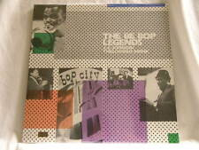 J.J. JOHNSON & THELONIOUS MONK Be Bop Legends Sonny Stitt Kenny Clarke SEALED LP