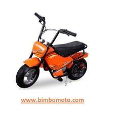 MINI MOTO BICI ELETTRICA PER BAMBINI  250W  24V