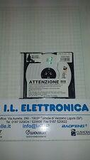 MANUALE IN ITALIANO istruzioni d'uso CD  per ICOM IC-7200