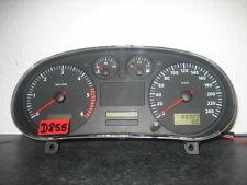 Tacho Tachometer Kombiinstrument Seat Leon Toledo 1M0920820B Bj.2000 160TKM D855