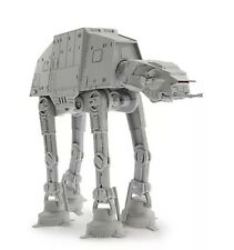 Disney Store Star Wars Rogue Force Awakens AT-AT Walker Die Cast Vehicle Figure