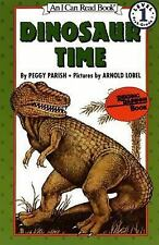 Dinosaur Time (I Can Read Book 1)