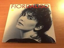 LP FIORDALISO CAT. DURIUM MS AI 77470   EX+/M MAI SUONATO ITALY PS 1987 LSG