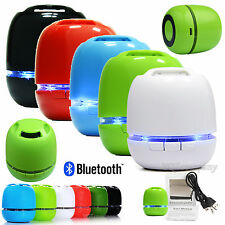 Mini Portable Wireless Stereo Super Bass Bluetooth Speaker for iPhone Samsung