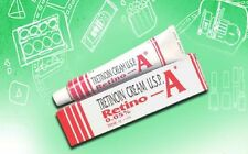 2 x RETINOL Retin 0.05% Acne Blemish Wrinkles Scars Oil Control Face Treatment