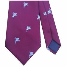 Airborne Pegasus Regimental Military Tie