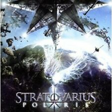 "STRATOVARIUS ""POLARIS""  CD NEU"