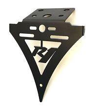 Kennzeichenhalter YAMAHA YZF R1  Bj. 02 - 03   R 1 auch für 180mm Kennzeichen