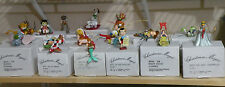 NIB Lot of 19 Vintage Christmas Magic Disney Ornaments