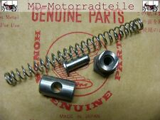 Honda CB 750 Four K0 K1 K2  Anbauteile Set für Bremsgestänge Rear brake parts
