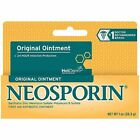 Neosporin Original First Aid Antibiotic Ointment 1 oz.