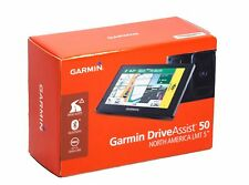 "Garmin DriveAssist 50 LMT 5"" Inch GPS (Built in Camera, Lifetime Maps & Traffic)"