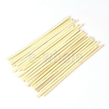 100 X Rattan Reed Fragrance Oil Diffuser Replacement Refill Sticks Reeds L8