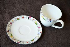 Kate Spade by LENOX Gramercy Park Cup & Saucer Set(s) Multiples Available EUC