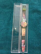 Swatch Watch Le Chat Botte GG123
