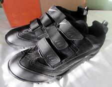 Nike Bike Cycling Shoes Kato III Strap UK 8.5 EU 43  Black New £60