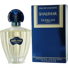 Shalimar by Guerlain Eau de Cologne Spray 2.5 oz